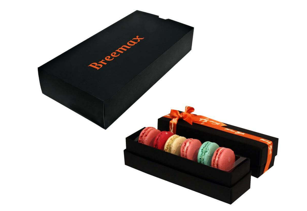 Gourmet Boxes