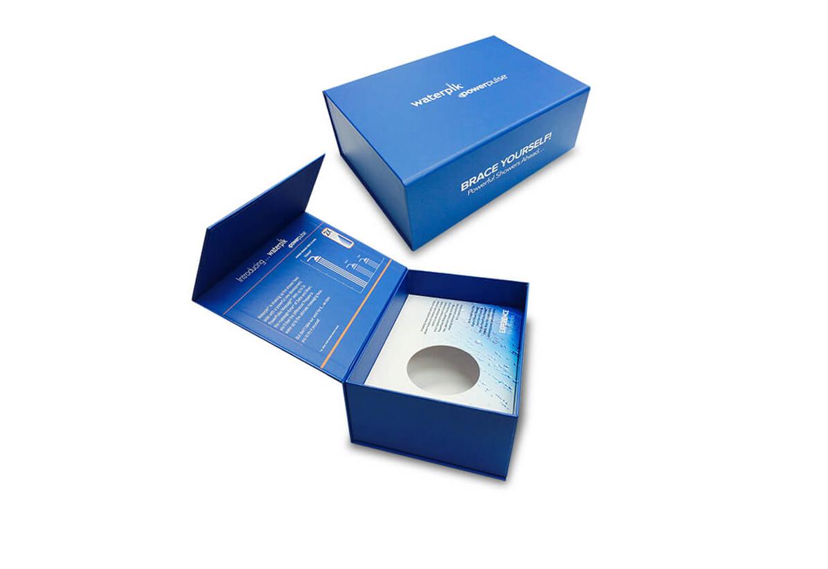 Pharmacy Rigid Boxes