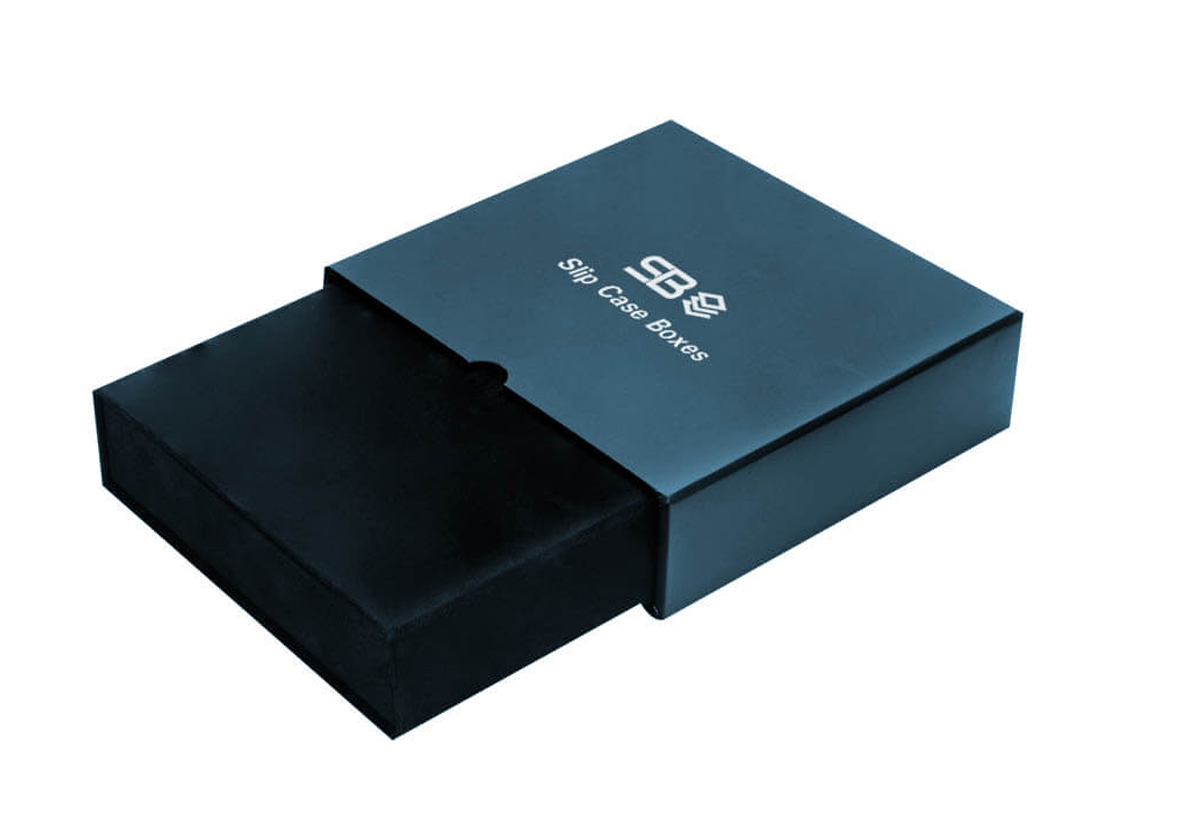 Slip Case Boxes
