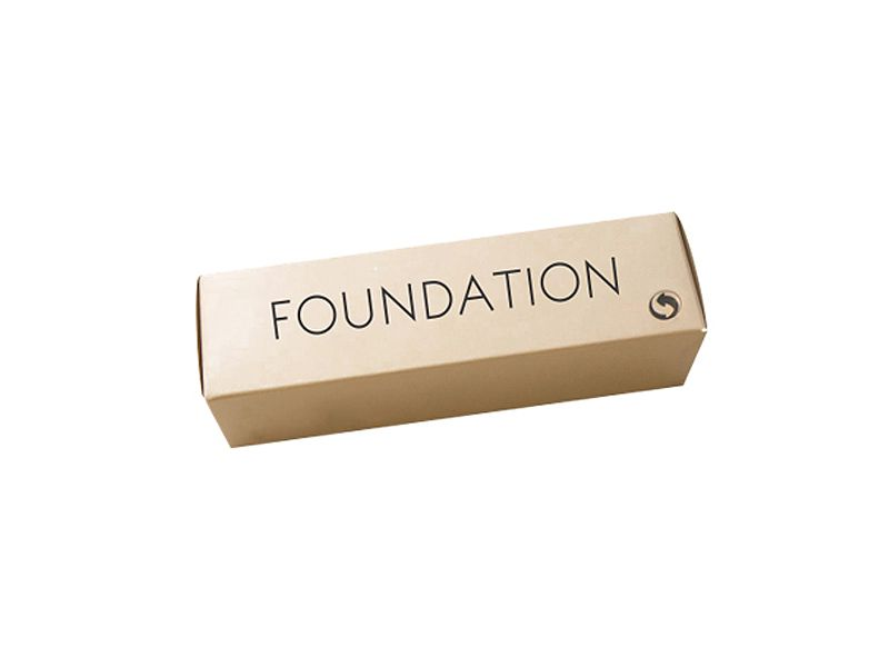 Foundation Boxes
