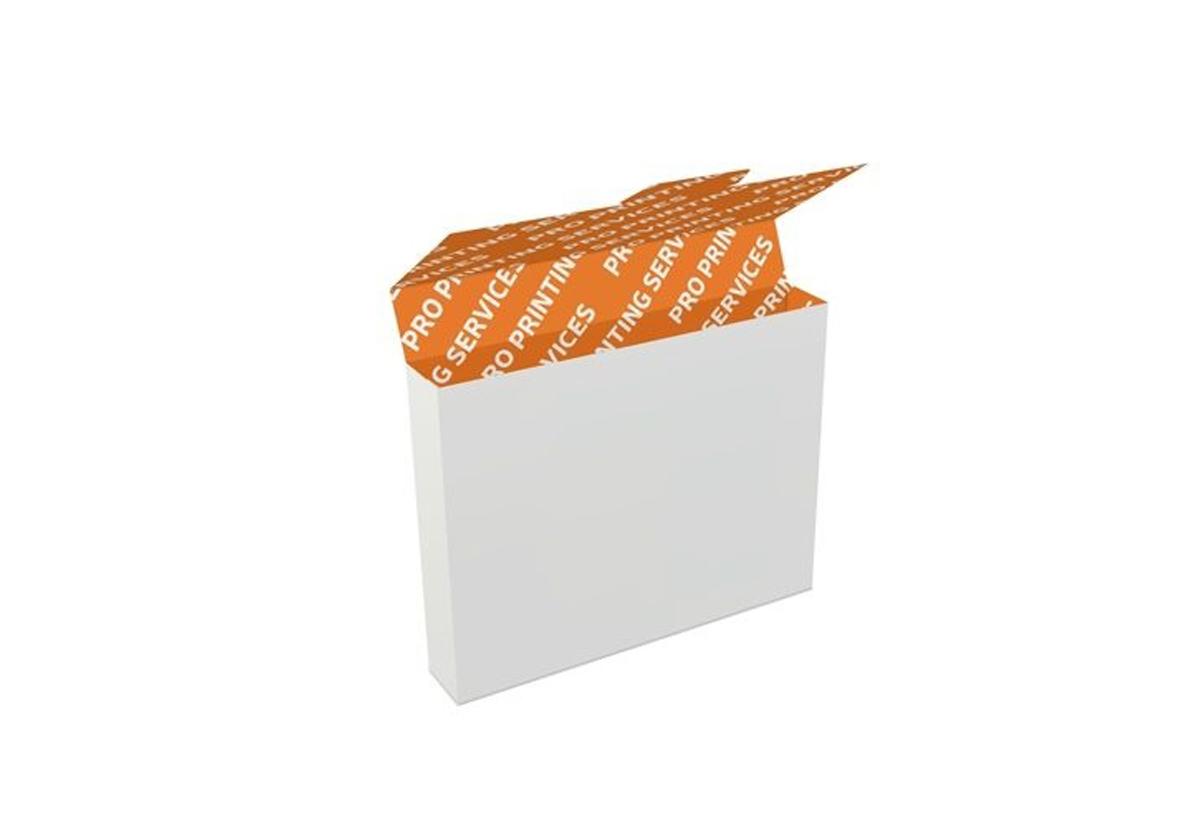 Paper Brief Case