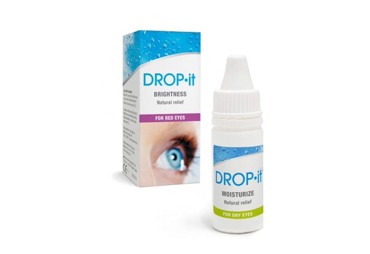Eye Drops Boxes
