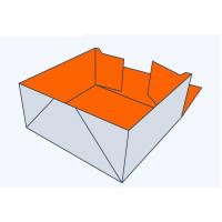 4 Corner traytuck top