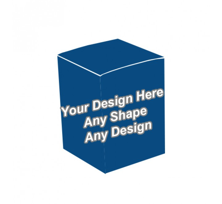 Matte Finish Boxes - Nail Product Boxes