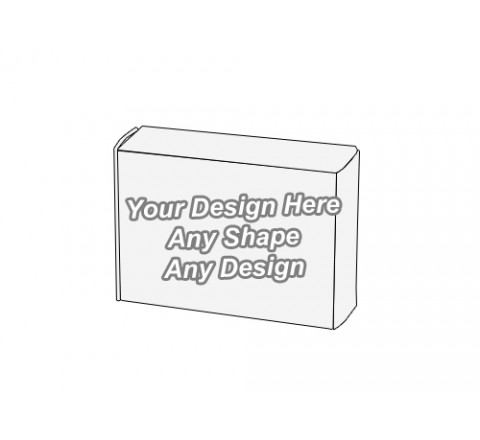 Cardboard - Soap Packaging Boxes