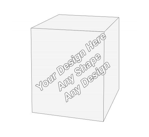 Cardboard - Jar Candle Boxes