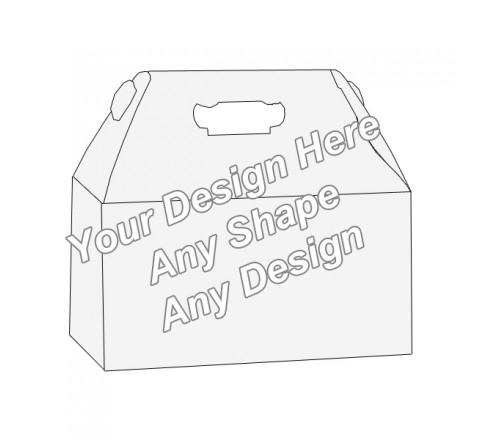 Custom - Gable Boxes