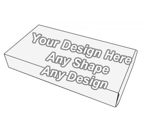Custom - Window Packaging Boxes