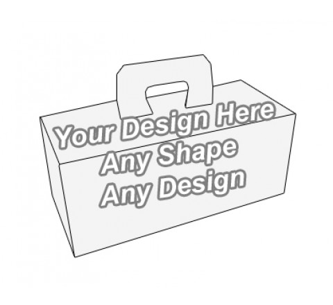 Custom - Promotional Boxes