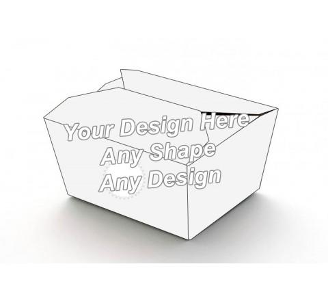 Diecut - Food Packaging Boxes