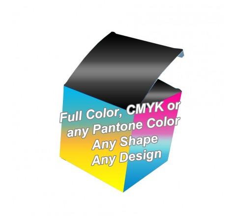 Full Color - Belt Packaging Boxes