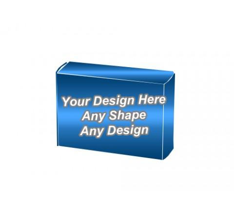 Gloss Laminated - Soap Packaging Boxes
