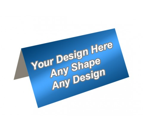 Gloss Laminated - Header Card Packaging